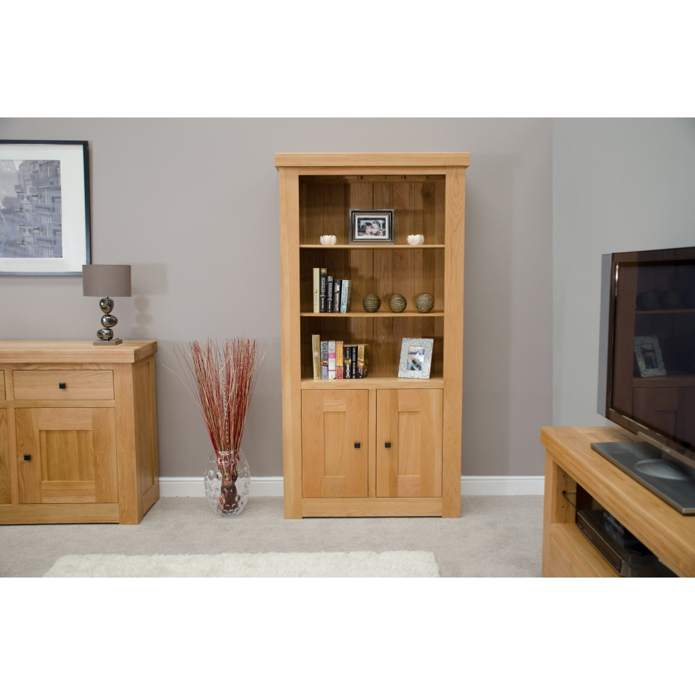 Living room storage bookcase amazing bookcases for living for Basement blanket insulation for sale