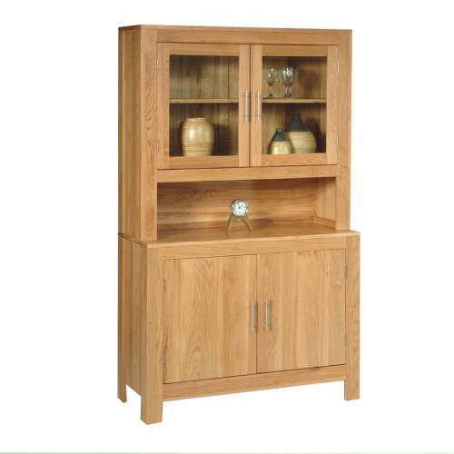 cotswold solid contemporary oak dining room furniture