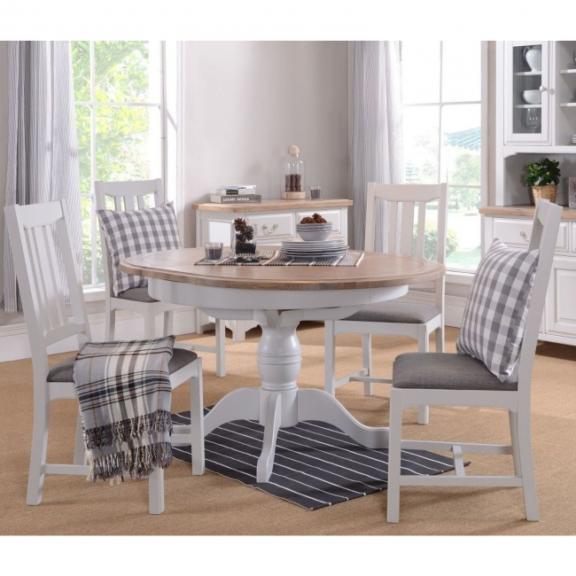 Charming This Beautiful Collection Of Grey Painted Furniture Will Add A Touch Of  Colour, Style And Elegance To Any Home