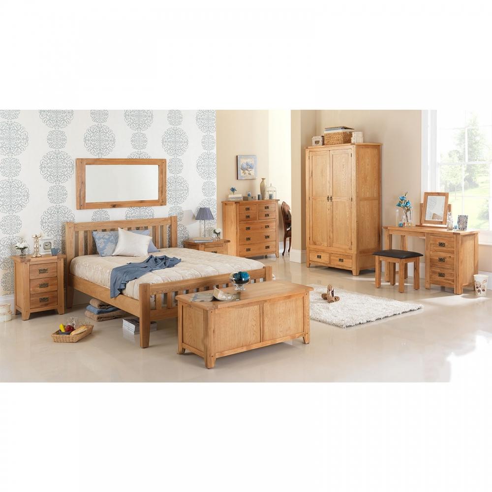 Odessa Oak Furniture Small Console Hall Table Ebay