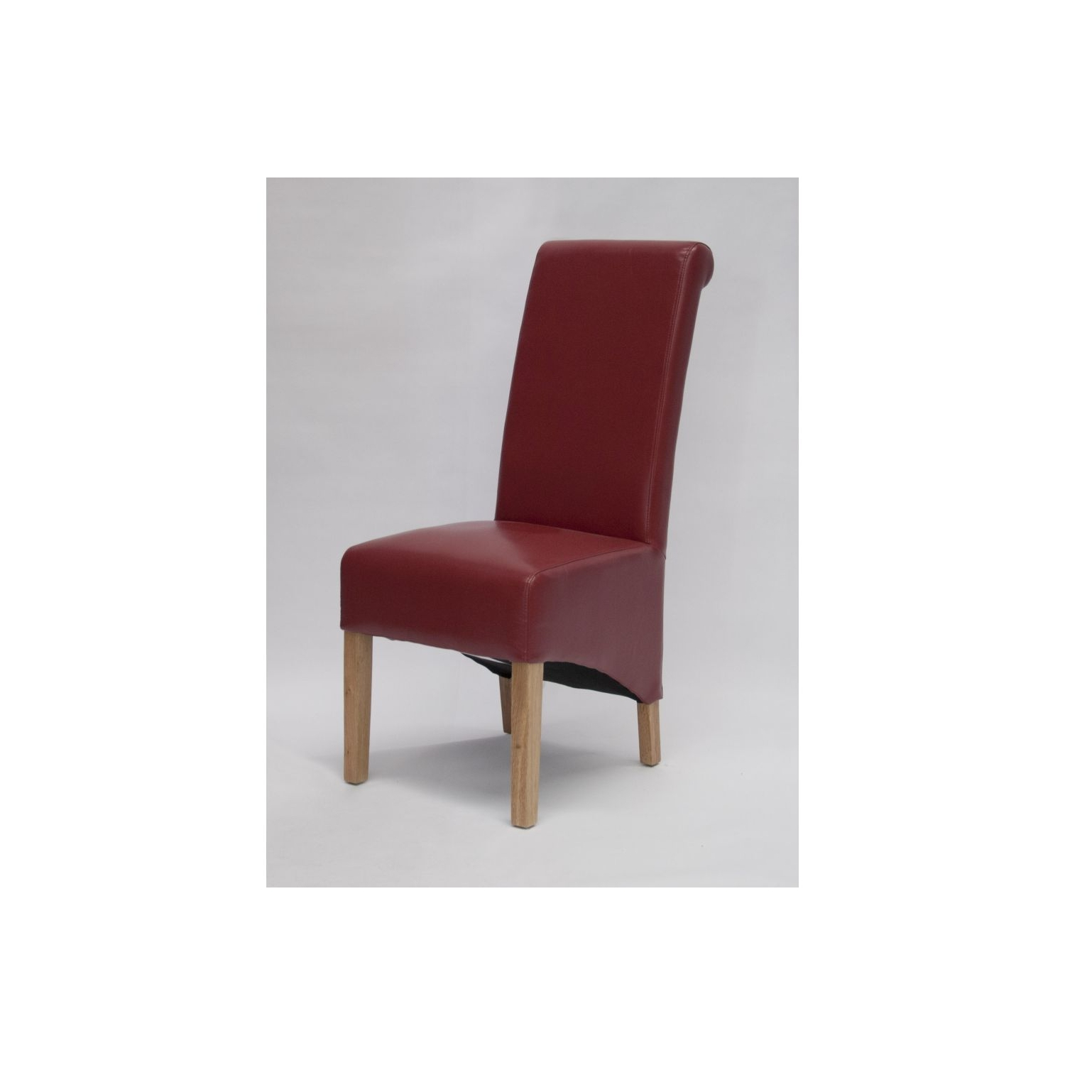 Solid Oak Furniture Dining Chairs