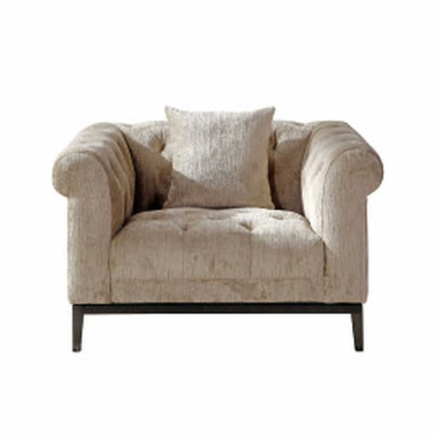 Details About Rasmus Contemporary Art Deco Furniture Luxury Tufted One Seater Sofa Chair