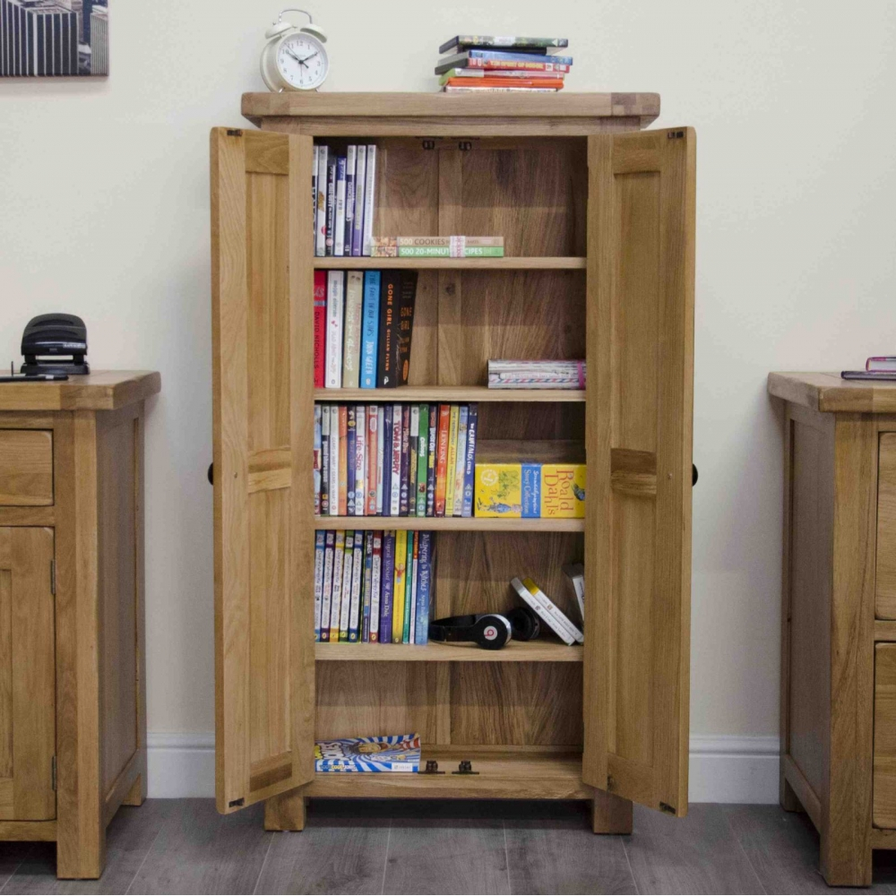cd storage cabinet original rustic cd dvd storage cabinet bookcase unit solid 13294